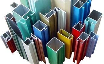 оборудования покраски алюминия