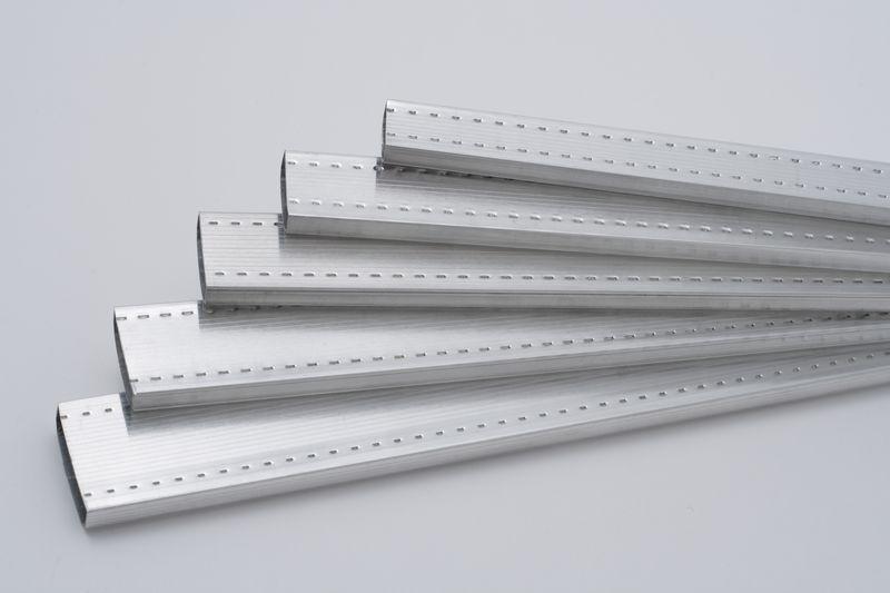 дистанционная рамка стеклопакетов